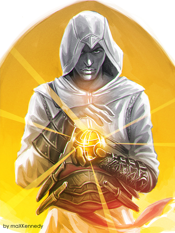 Assassin's Creed - Gold