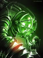 Bioshock - Take Care by maXKennedy