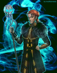 Dragon Age - Best Mage Ever