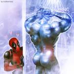 Deadpool 2 - Colossus