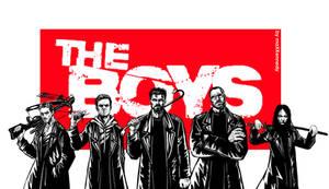 The Boys series