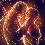 The Witcher - Fire