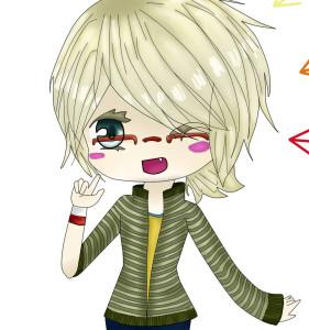 Rikito-chan's Profile Picture