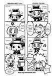 KHR Manga Fanart