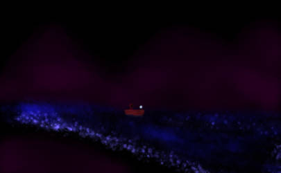 Charon by gargargarrick