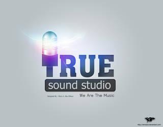 True Sound LOGO.3 - Light by elmooor