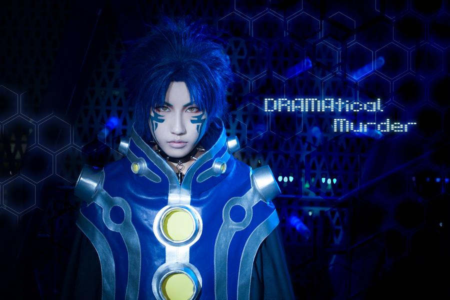 DRAMAtical Murder Ren by LiziJun