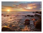 Vic Bay Sunrise