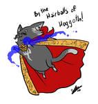 Marvel Cats: Dr Strange