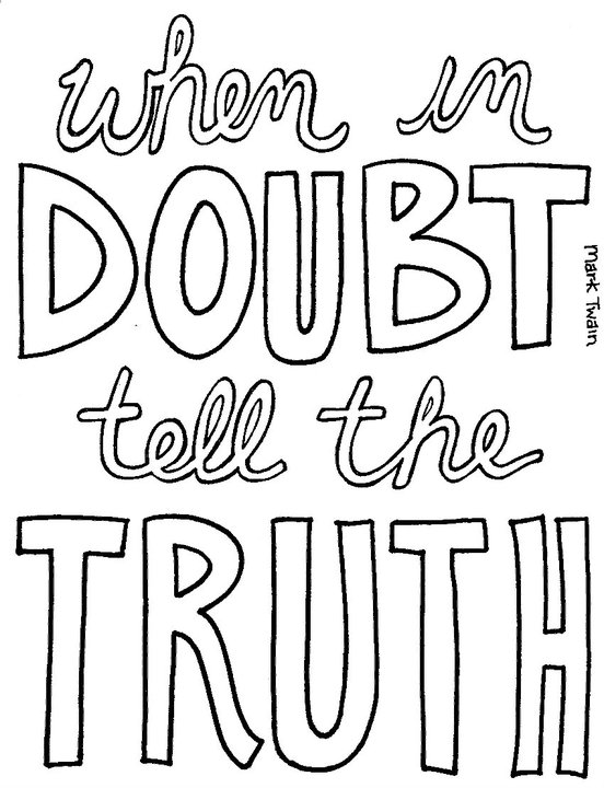 when_in_doubt_tell_the_truth_by_crazy_fae d486hne honesty coloring page redcabworcester redcabworcester on all time low coloring pages
