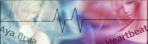 Aya Brea - Heartbeat by lzanami
