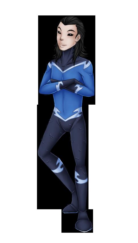 Aqualad Teen Titans Go! Wiki