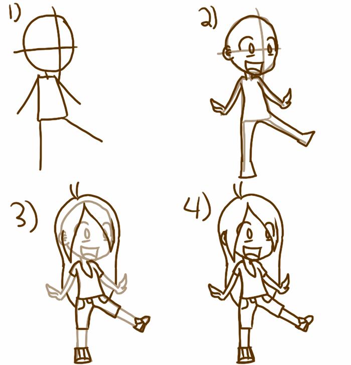 how to make an cartoon ear in blender