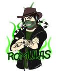 Romulas [Commission]