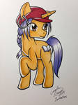 Custom Unicorn