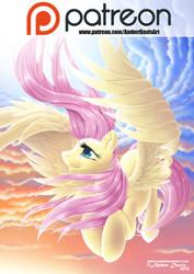 Fluttershy Flight