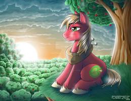 Big Macs Orchard