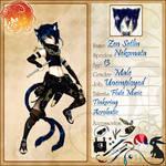 VolSa: Zen Setlin