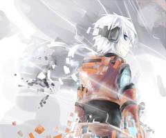 POKELOID: Fade by Mokkun-Way