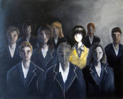 Conformity by Mokkun-Way