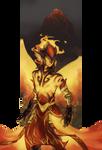 Poke-Ren Sketchtober: Legendary