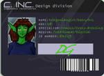 CW - ID