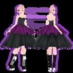 TDA Dress +DL