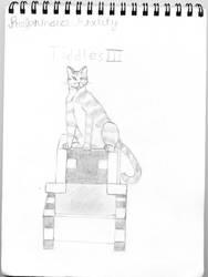TiddlesIII by ScarletCyanide