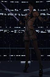 Zefaara -- The Grey Sith