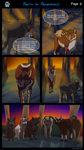 Birth of Benevolent Page 9 by MoscoMoon