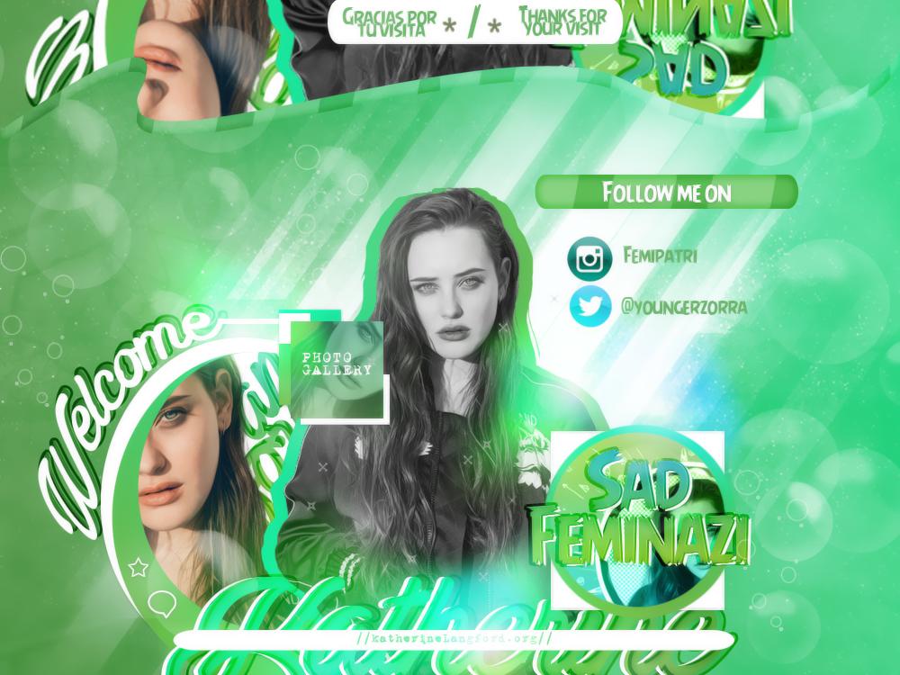 SadFeminazi's Profile Picture