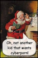 Santa's Problem by quamp