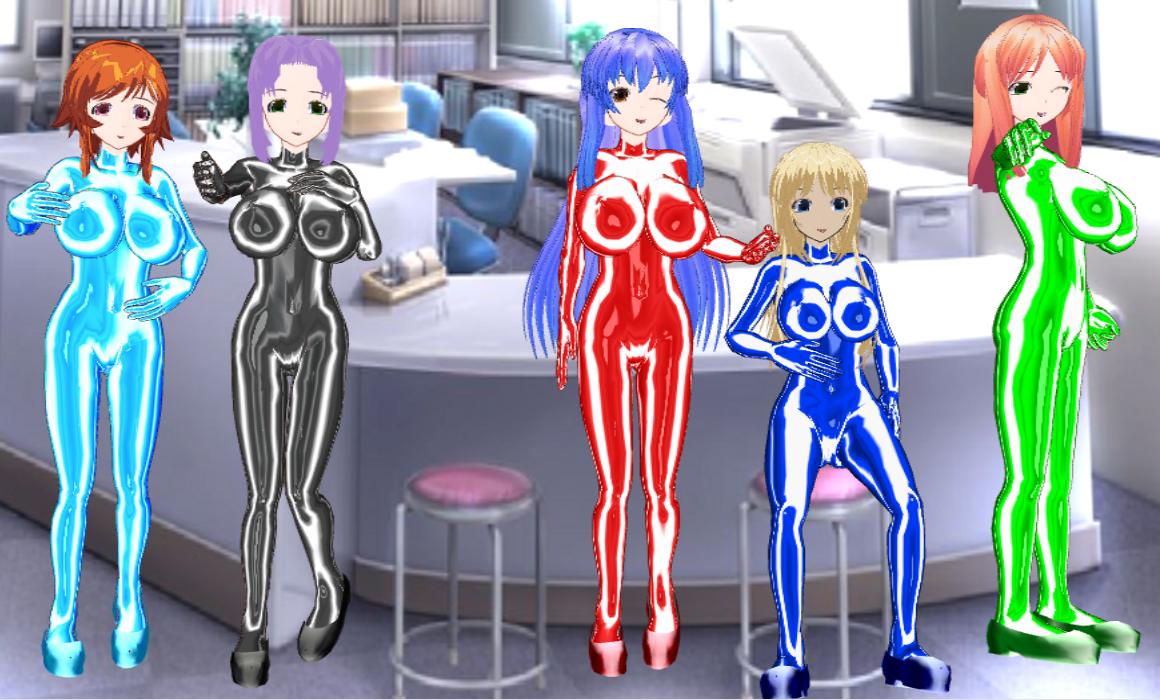 Its a family affair hentai