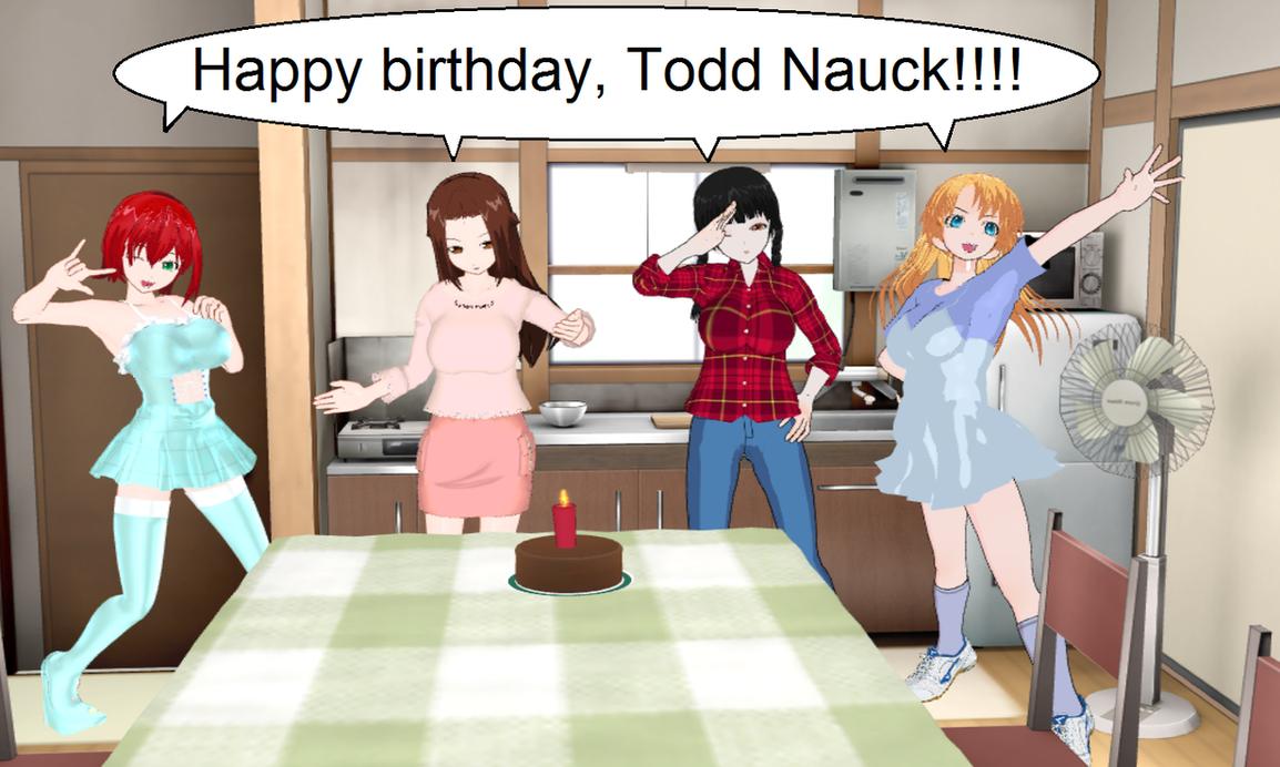 Dallas Custom Birthday Cakes