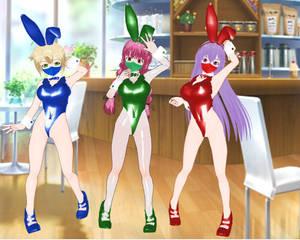 Hentai Crush Love Rhythm Bunnies