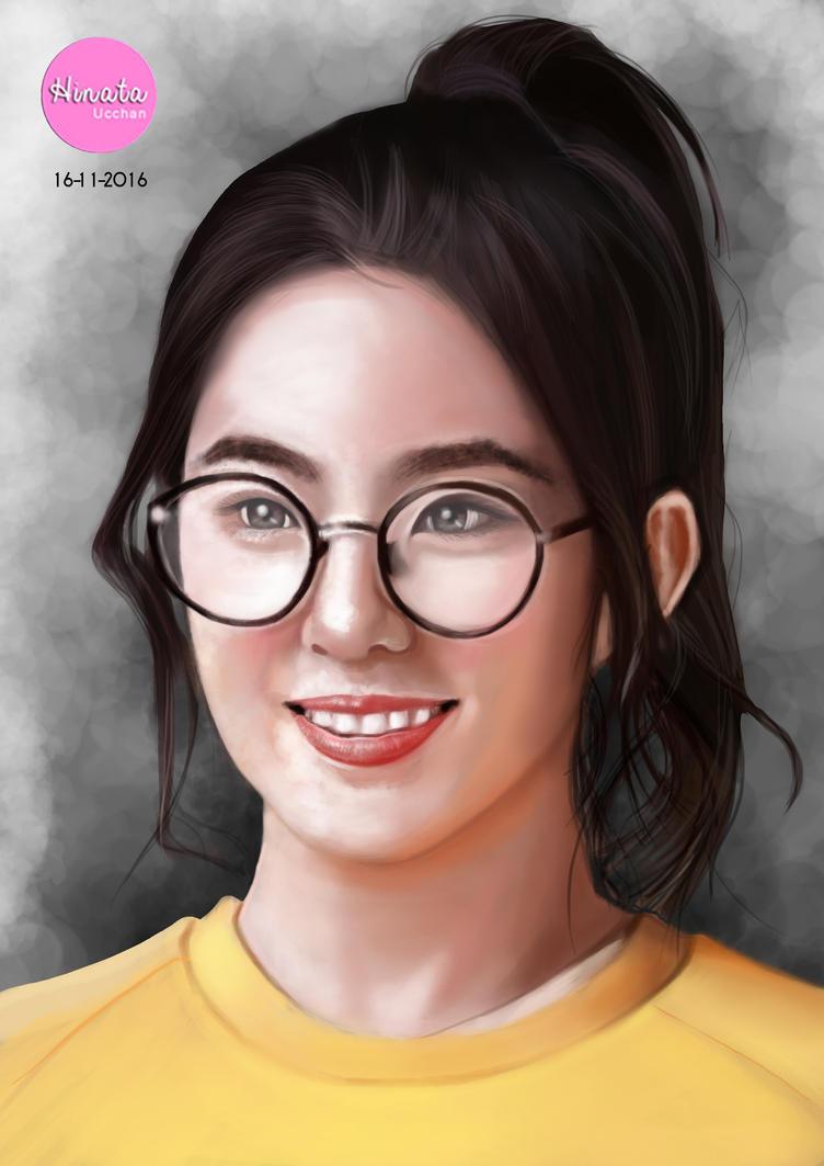 Irene by HinataUcchan
