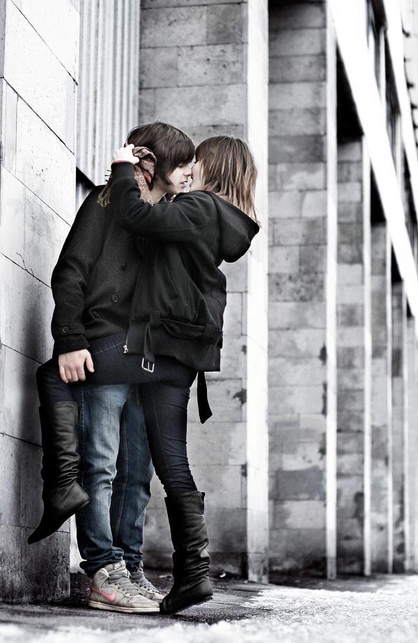 Love is by DopeStars