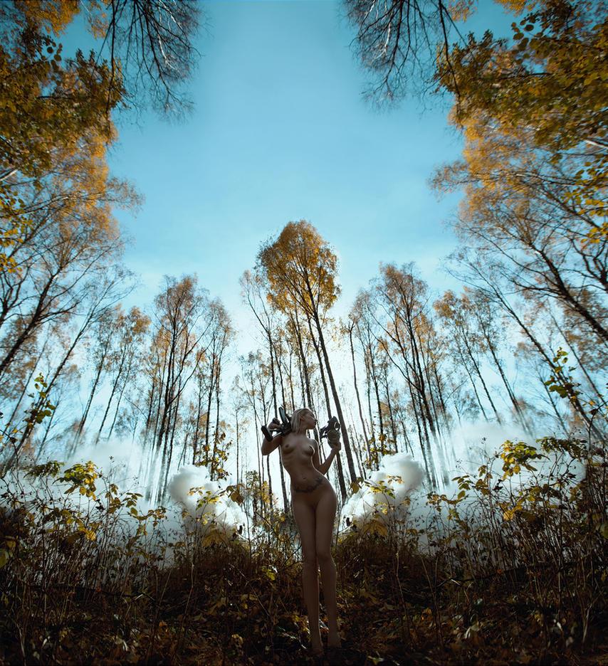 Anastasia Snegove 04 by DopeStars