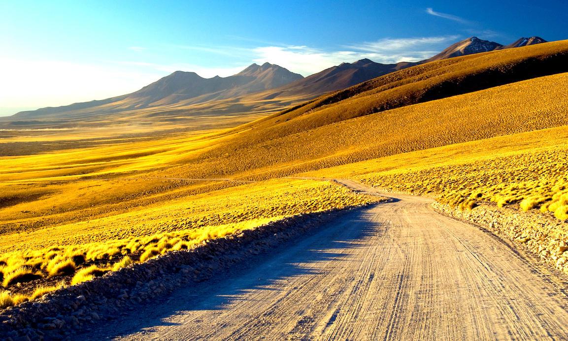 San Pedro De Atacama By Cbr750 On DeviantArt