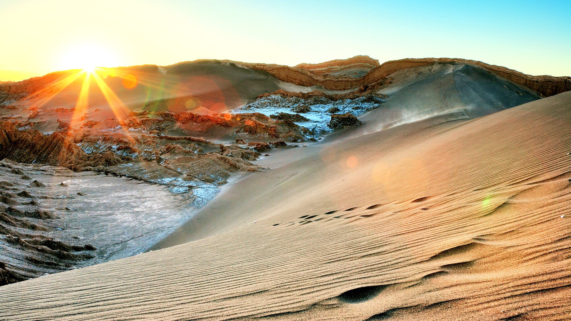 The New York Times: Chile es el 2º mejor país para visitar