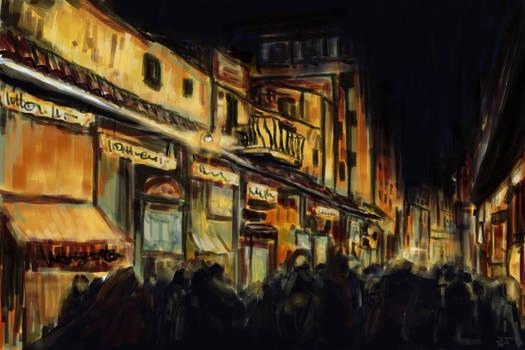 Firenze WIP