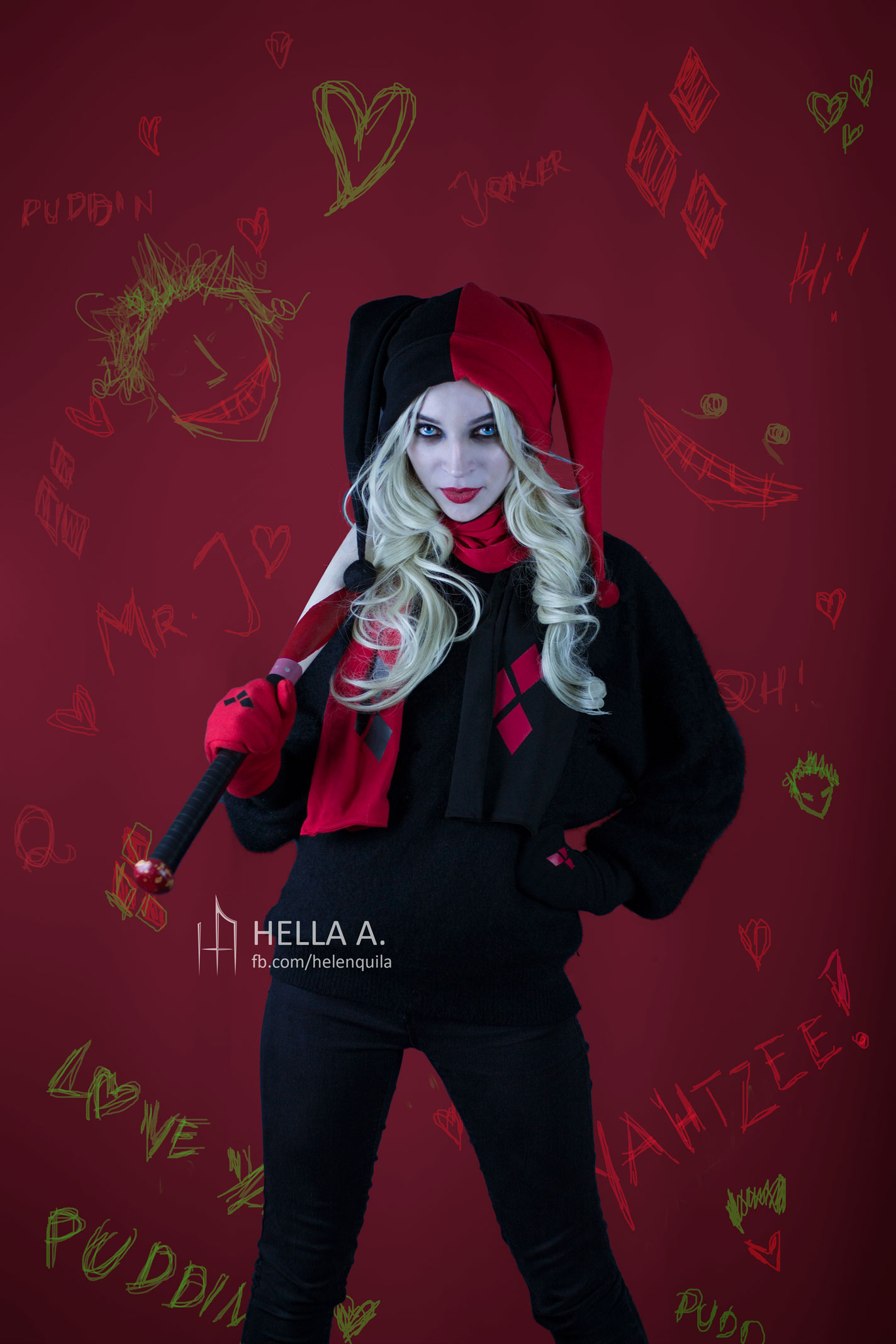 harley clothes for winter by helenquila on deviantart