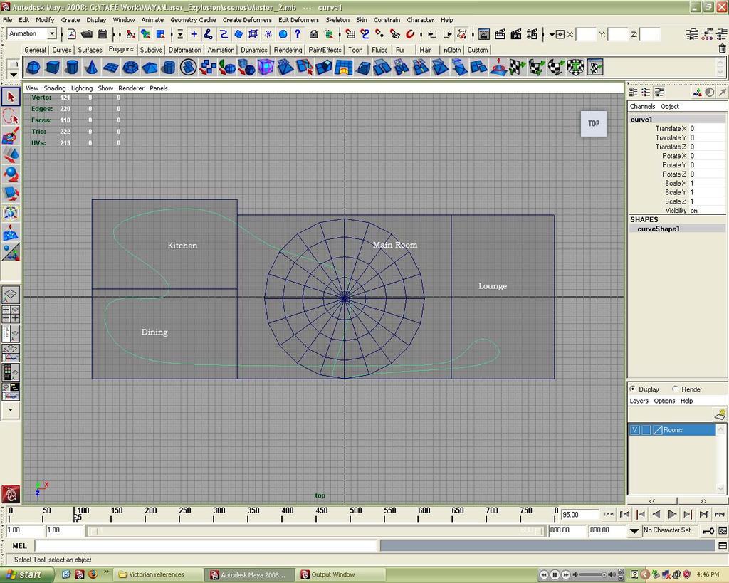 Haunted House Floor Plan 3 By Loucife On Deviantart