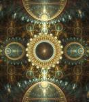 Clockwork by Loucife