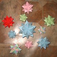 Modular Stars by Loucife