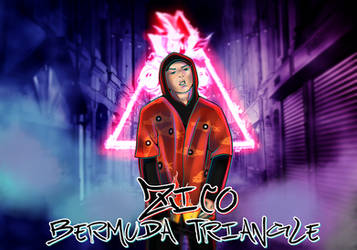 ZICO - BERMUDA TRIANGLE by CrockCHOKO
