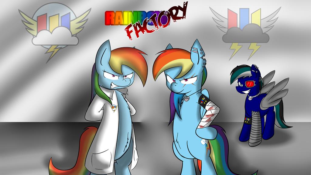 rainbow factory dash wallpaper - photo #10