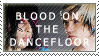 Blood on the Dancefloor Stamp by xGrinningMalicex