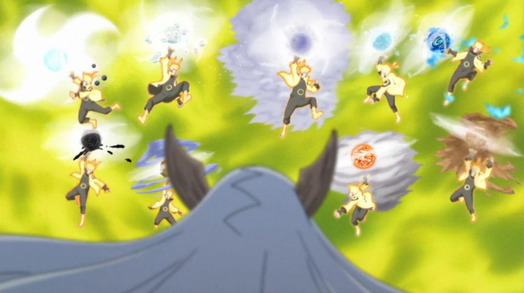 Naruto Uzumaki Ninjas in DEATH BATTLE! Believe It! by JJSliderman on