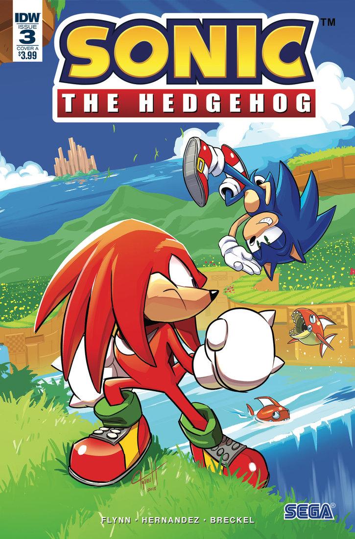 Sonic the Hedgehog Boosts into DEATH BATTLE! by JJSliderman on